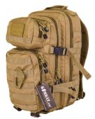 28 LITRE ASSAULT PACK - TAN